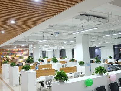 必可测:办公环境6