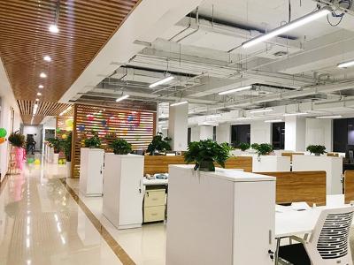 必可测:办公环境8