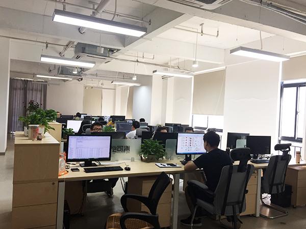 必可测:办公环境2