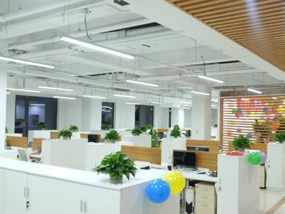 必可测:办公环境4