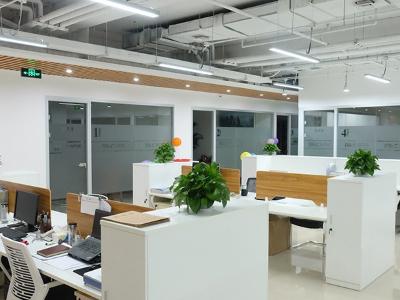 必可测:办公环境5