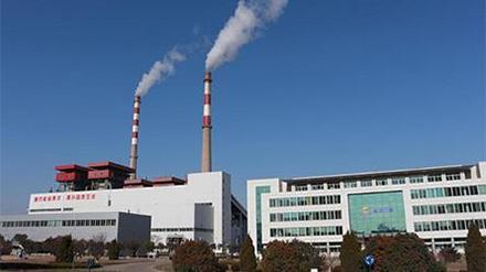 必可测 | 青岛能源热电有限公司案例