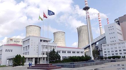必可测 | 华电能源哈尔滨第三发电厂案例