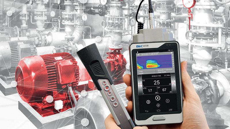 BKC多功能超声波检测仪