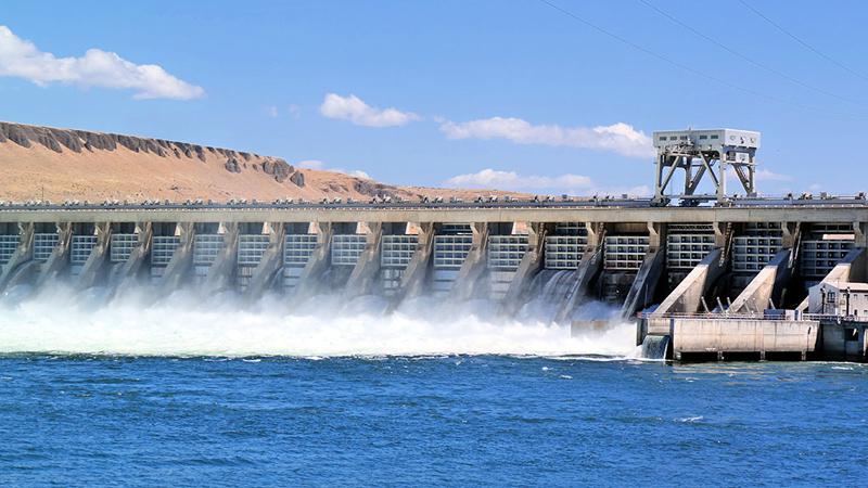 智能水电厂解决方案
