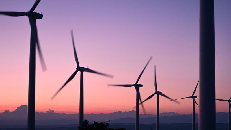 智能风电厂解决方案